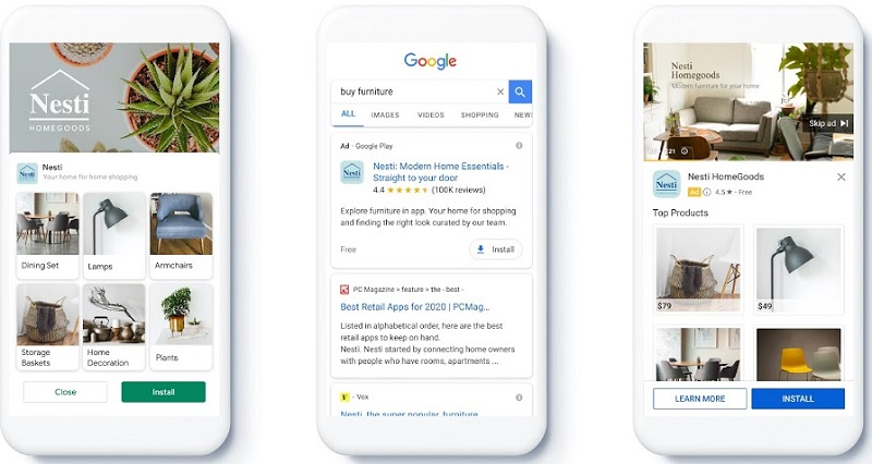 google-ad-campaign-examples